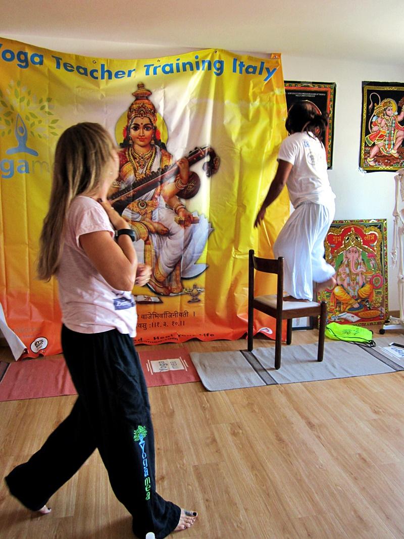 yogamea misano
