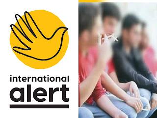 دراسة منظمة «الارت انترناشونال» ب 3 معاهد ثانوية تونسية تاكد تفشي ظاهرتي العنف واستهلاك المخدرات