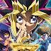 """""""Yu-Gi-Oh! O Lado Negro das Dimensões"""" será lançado em serviços de streaming"""