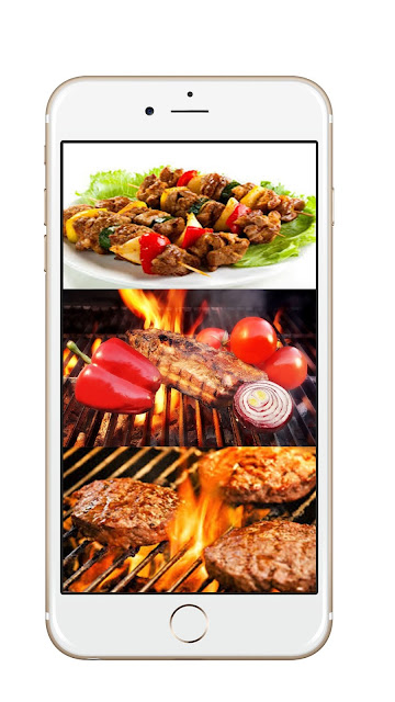 Healthy Food Recipes app & Smart Home Recipe For All at itunes app store