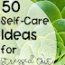 50 Self-Care Ideas for Stressed Out Teachers