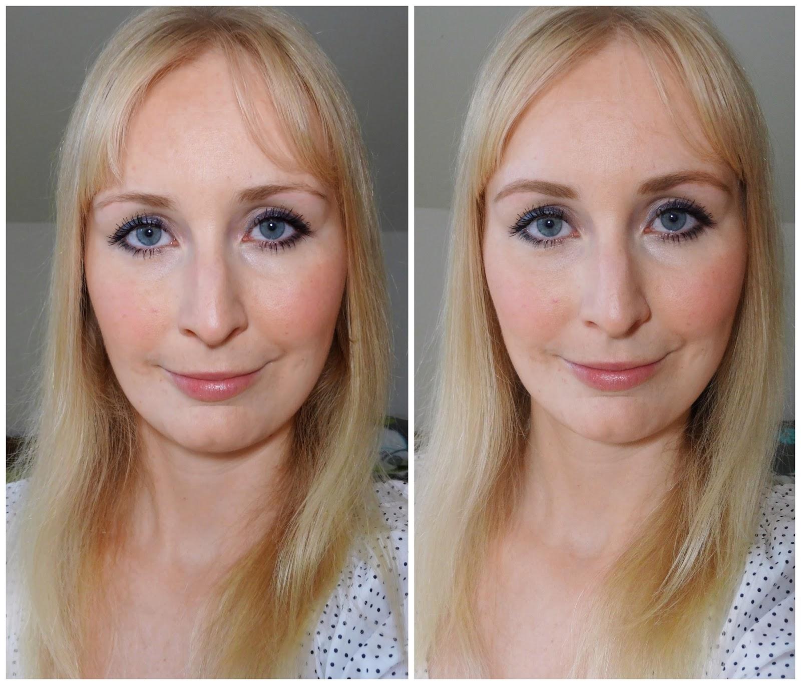 Augenbrauenstift Lancome vorher nachher