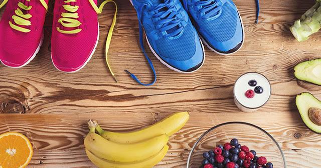 Les meilleurs aliments à manger avant de courir