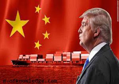 الصين تكسب الحرب التجارية مع ترامب Trump