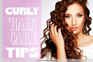 Cara Membuat Rambut Keriting Jadi Mudah Diatur