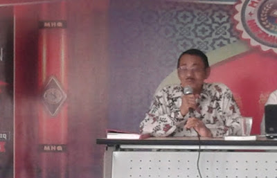 Brigjen (Purn) Adityawarman Thaha: Aksi Bela Islam Bukan Anti-NKRI