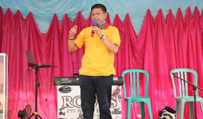 Liga IKA SMP Pauh/14 Padang, Irwan Basir: Junjung Tinggi Sportivitas