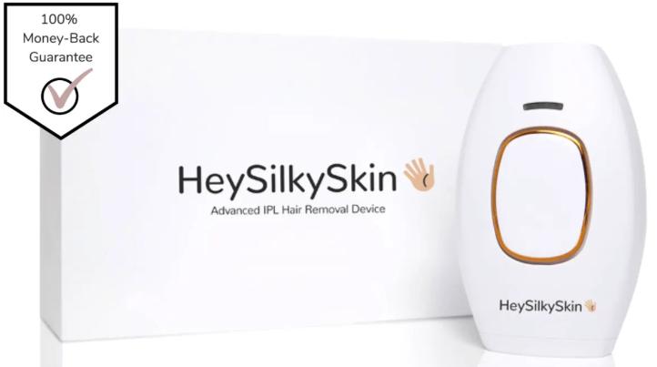 silk skin para estrias funciona