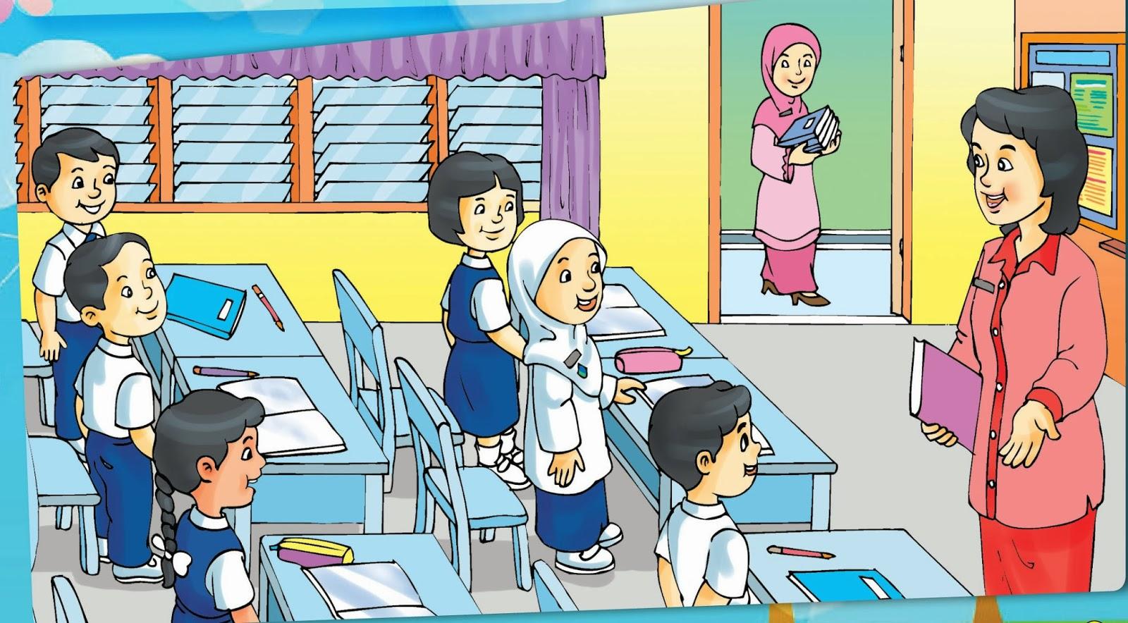 Keterampilan Membuka Pelajaran Tinta Pendidikan Indonesia