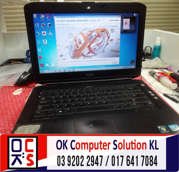 [SOLVED] MISSING FILE DELL LATITUDE E5430 | REPAIR LAPTOP CHERAS 4