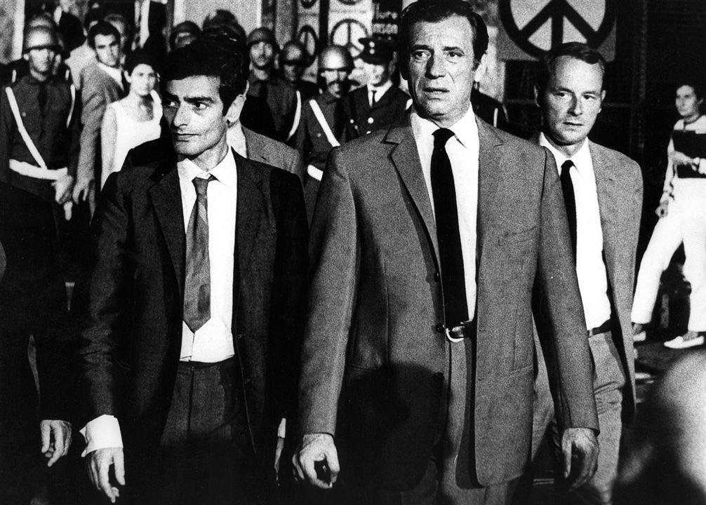"El Acorazado Cinéfilo - Le Cuirassé Cinéphile: ""Z"" (1969 ... | 1006 x 720 jpeg 131kB"