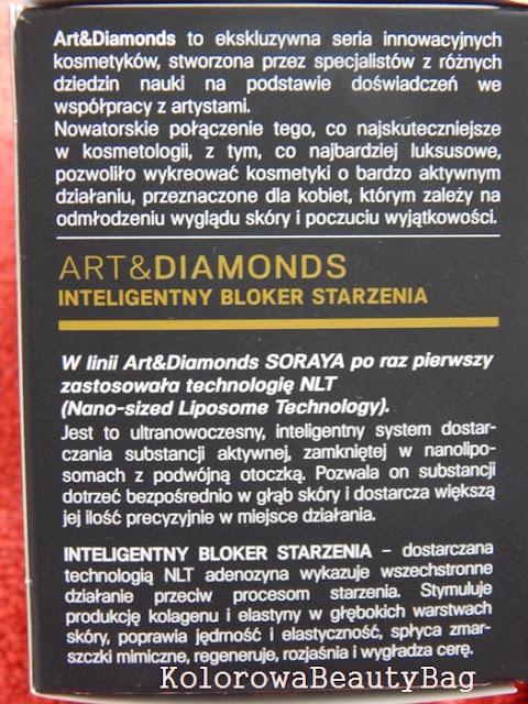krem-soraya-art&diamonds-wlasciwosci