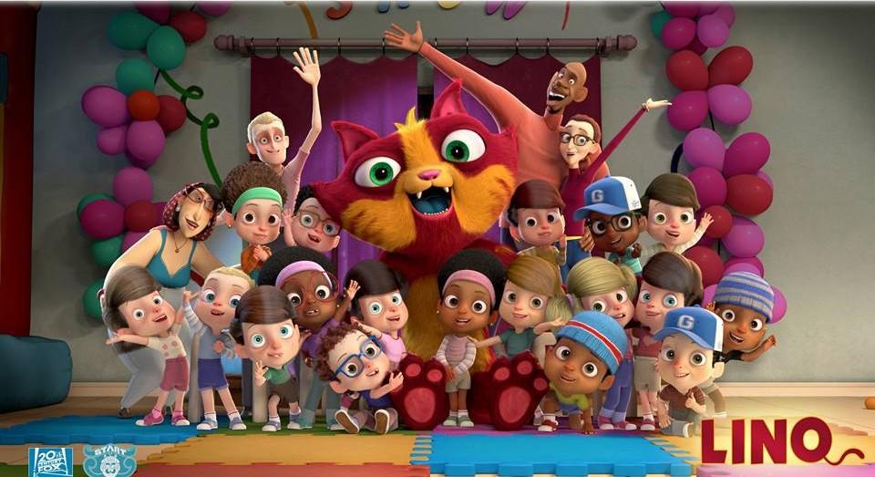 """Assista ao trailer da animação nacional """"Lino - O Filme"""", com Selton Mello"""