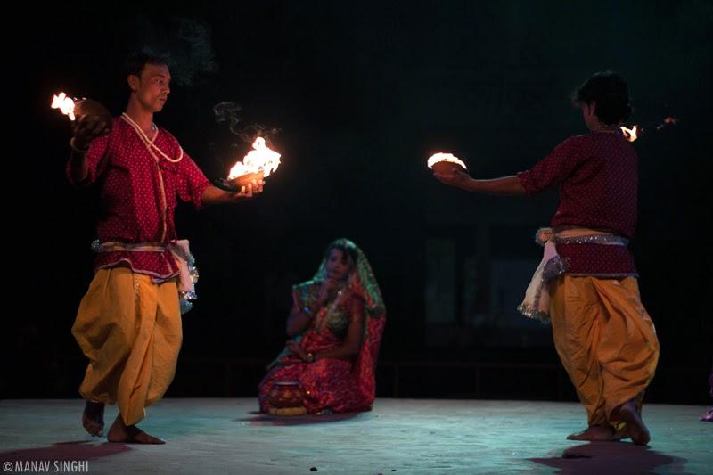 Jhijhiya from Bihar.