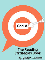 Schoolhouse Treasures Reviews The Reading Strategies Book: Goal 8