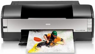 Epson Stylus 1400 Photo Printer Download