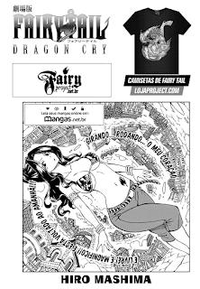 Fairy Tail 524 Mangá Português