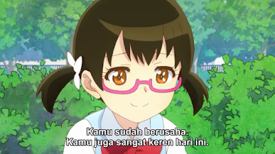 Mewkledreamy Episode 23 Subtitle Indonesia