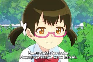 Mewkledreamy Episode 23 Subtitle Indonesia