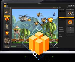 Buildbox - Creador de juegos