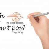 Pengalaman Salah Tulis Alamat Pos