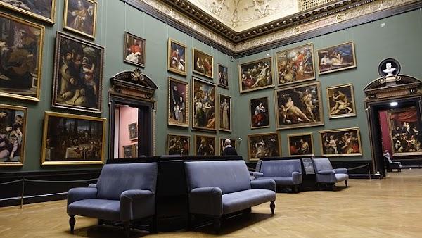 +130 mil Libros digitalizados y gratuitos sobre Arte y Cultura (para descargar)