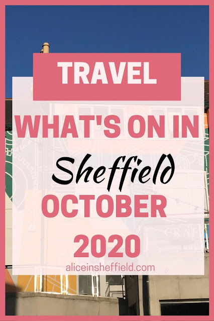 What's on in Sheffield
