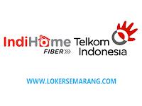 Loker Sales Force / Marketing di Indihome Semarang