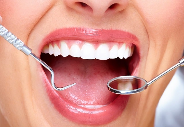how to rebuild mouth restore oral hygiene dentistry