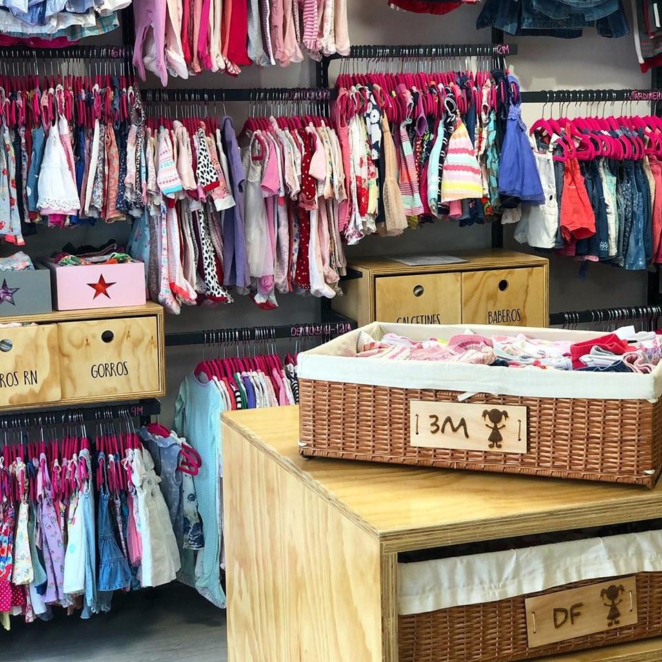 Maravilloso un espacio infantil y eficientes diseños - Travieso un espacio para la reutilización de vestuario ...