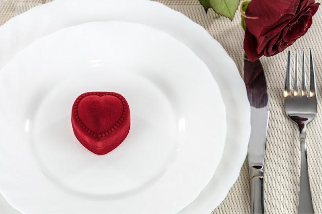 Come Organizzare Una Serata Romantica (A Sorpresa!)