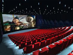 Jangan Memesan Tiket Bioskop Jam 5 Sore