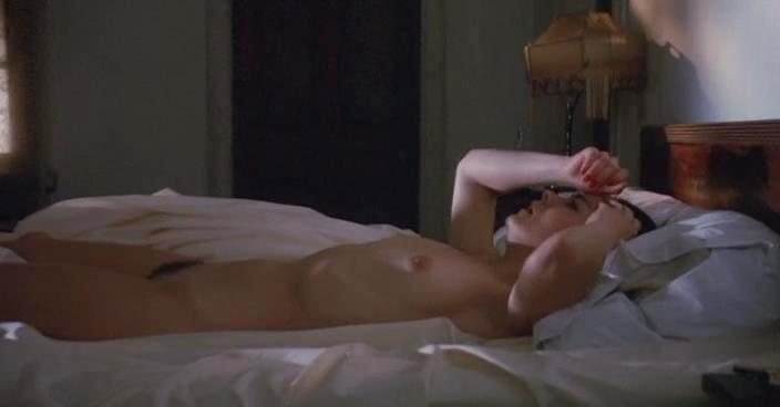 theresa russell nude scenes