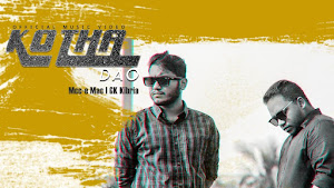 Kotha Dao Lyrics by Mcc-e Mac