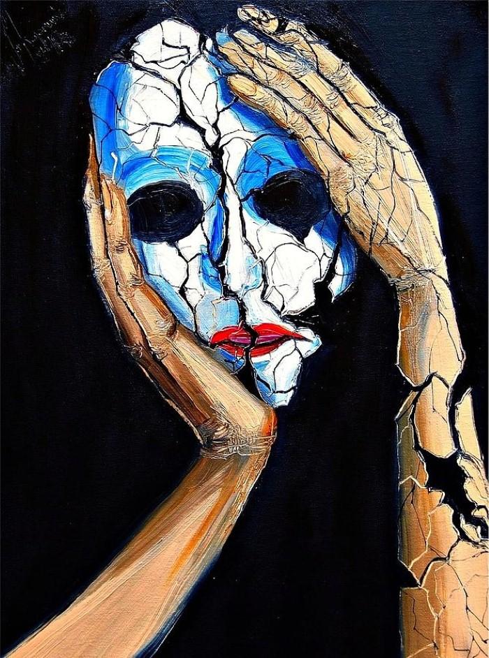 Внутри человека. Justyna Kopania 15