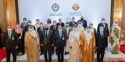 العراق يقدم طلبا لجماعة الدول العربية حول الانتخابات