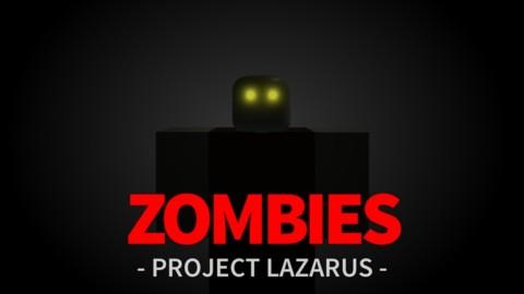 Lazarus Projekt