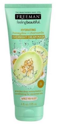 10 Rekomendasi Masker Freeman Terbaik Untuk Kulit Glowing