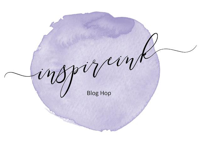 InspireINK blog hop for October Stampin Up