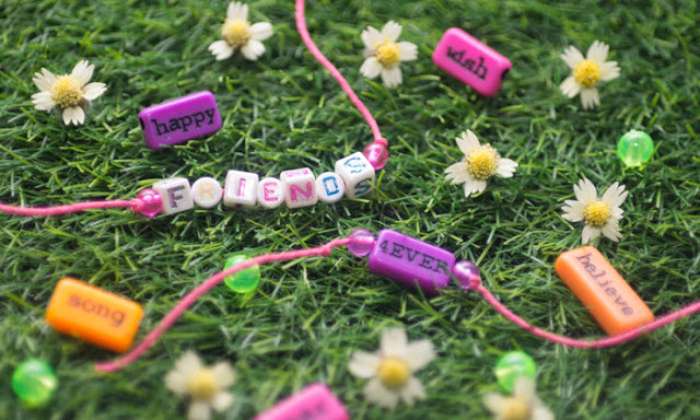 friendship day bands with names