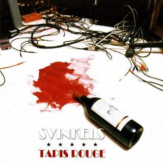 Svinkels - Tapis Rouge (1999) (Francia)