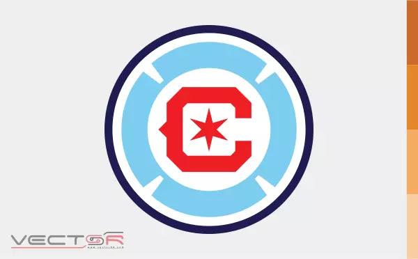 Chicago Fire FC Logo - Download Vector File AI (Adobe Illustrator)