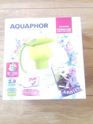 Filtry Aquaphor jak poprawić jakość wody pitnej??