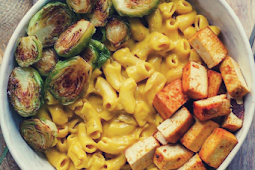 Vegan Mac'n'Cheese Recipes