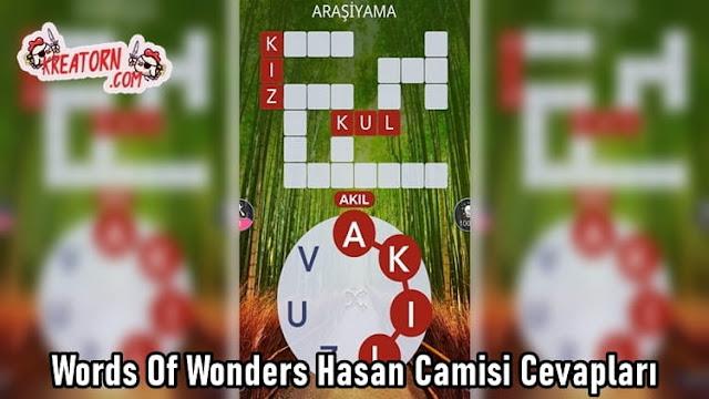 Words-Of-Wonders-Hasan-Camisi-Cevaplari