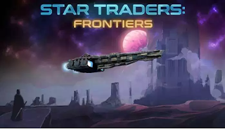 Star Traders Frontiers Apk Latest Version for android