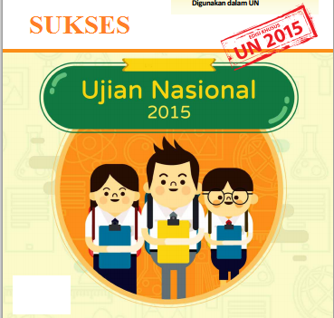 Soal Siap UN SMP 2017 dan Kunci Jawaban, Download Soal 4 Mapel Siap UN SMP 2016 dan Kunci Jawaban, Soal Siap UN 2017 img