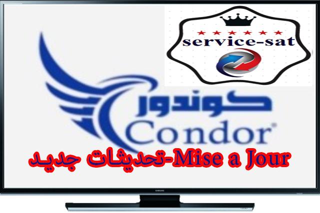 CONDOR جديد CDN-A620HD -CDN-A620HD