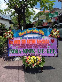 Toko Bunga Rumah Duka Denpasar 24 Jam
