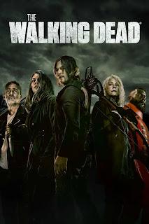 The Walking Dead [Season 11] [2021] [CUSTOM HD] [DVDR] [NTSC] [Latino] [DISCO 2]